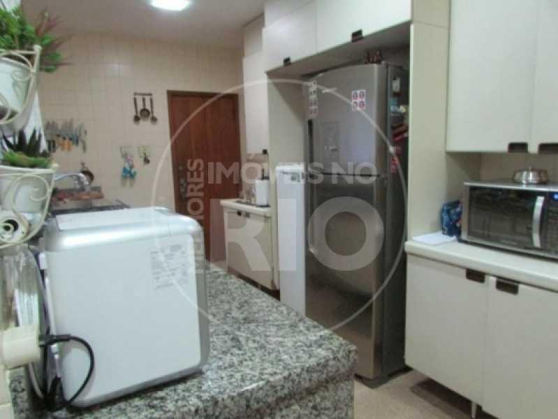 Melhores Imóveis no Rio - Cobertura 4 quartos na Barra da Tijuca - MIR0502 - 24