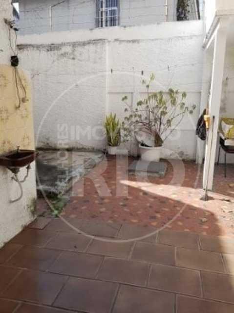 Melhores Imóveis no Rio - Casa 3 quartos no Andaraí - MIR0508 - 15