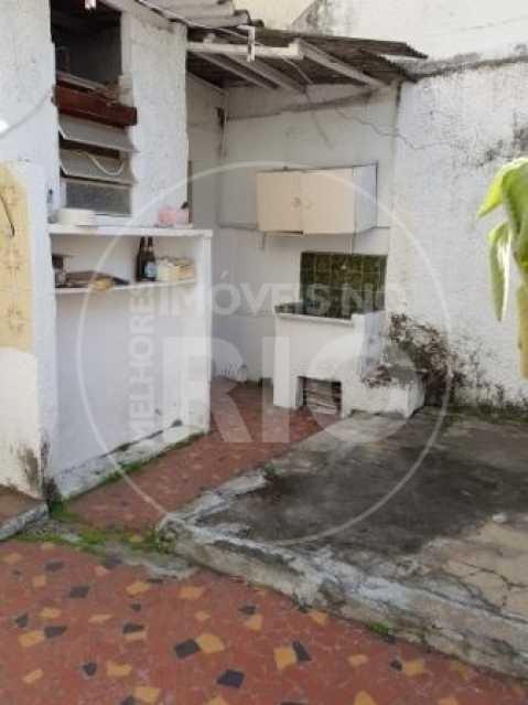 Melhores Imóveis no Rio - Casa 3 quartos no Andaraí - MIR0508 - 16