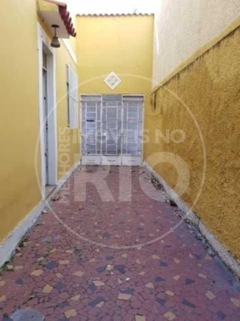 Melhores Imóveis no Rio - Casa 3 quartos no Andaraí - MIR0508 - 1