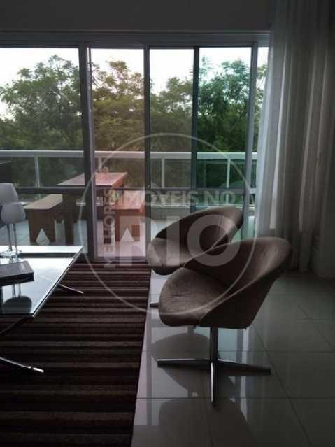 Melhores Imóveis no Rio - Apartamento 3 quartos na Barra da TIjuca - MIR0507 - 5