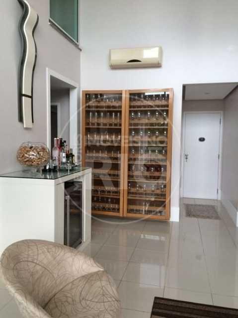 Melhores Imóveis no Rio - Apartamento 3 quartos na Barra da TIjuca - MIR0507 - 7
