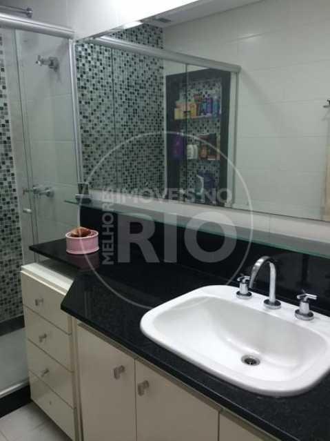 Melhores Imóveis no Rio - Apartamento 3 quartos na Barra da TIjuca - MIR0507 - 9
