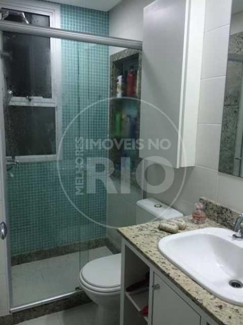 Melhores Imóveis no Rio - Apartamento 3 quartos na Barra da TIjuca - MIR0507 - 11