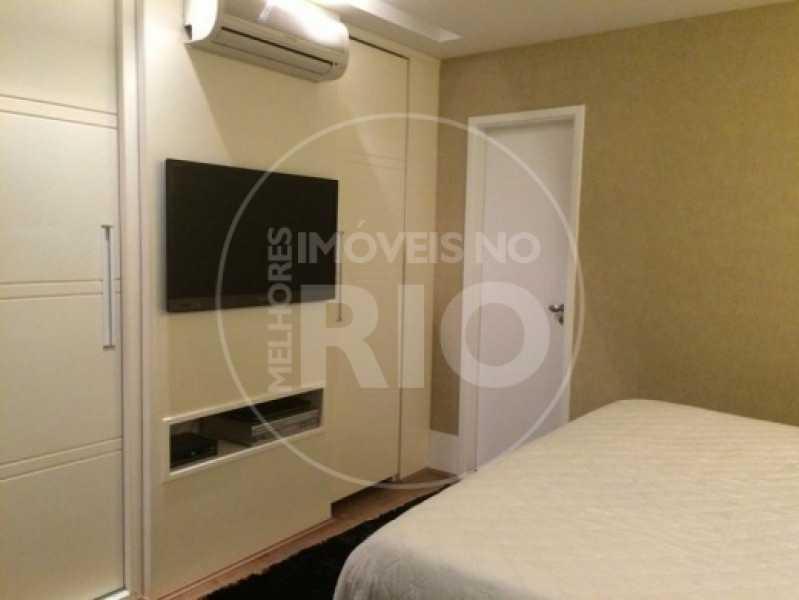 Melhores Imóveis no Rio - Apartamento 3 quartos na Barra da TIjuca - MIR0507 - 13