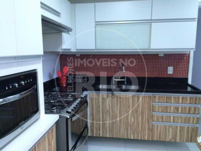 Melhores Imóveis no Rio - Apartamento 3 quartos na Barra da TIjuca - MIR0507 - 14