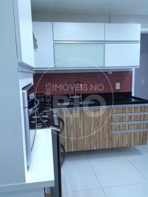 Melhores Imóveis no Rio - Apartamento 3 quartos na Barra da TIjuca - MIR0507 - 15