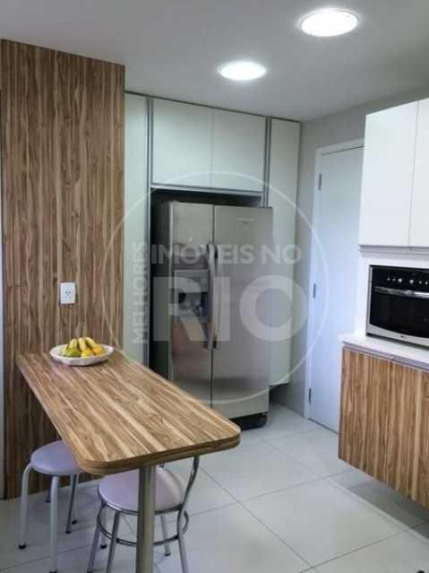 Melhores Imóveis no Rio - Apartamento 3 quartos na Barra da TIjuca - MIR0507 - 16