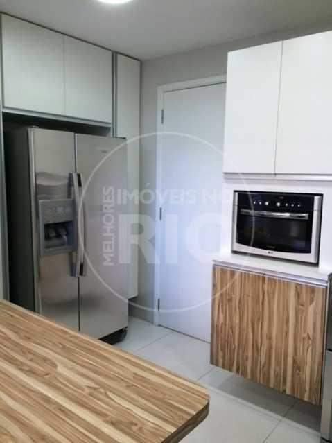 Melhores Imóveis no Rio - Apartamento 3 quartos na Barra da TIjuca - MIR0507 - 17