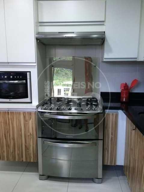 Melhores Imóveis no Rio - Apartamento 3 quartos na Barra da TIjuca - MIR0507 - 18