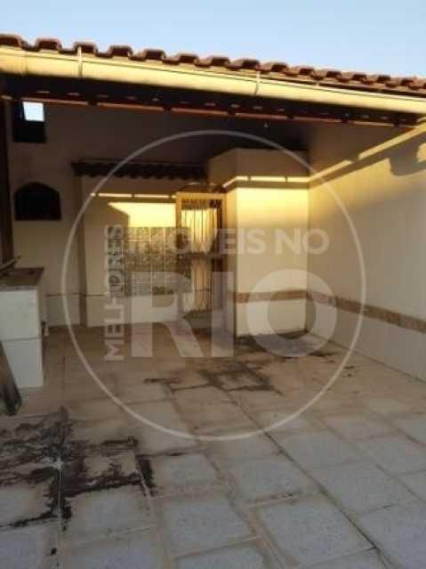 Melhores Imóveis no Rio - Apartamento 3 quartos no Andaraí - MIR0511 - 15