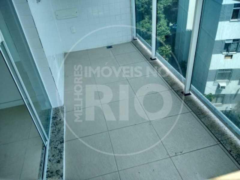 Melhores Imóveis no Rio - Apartamento 3 quartos na Freguesia - MIR0531 - 3