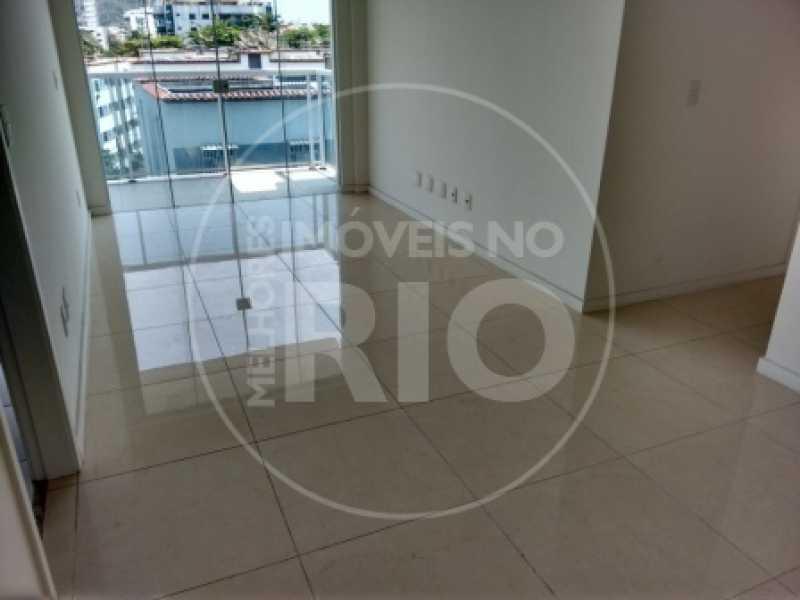 Melhores Imóveis no Rio - Apartamento 3 quartos na Freguesia - MIR0531 - 4