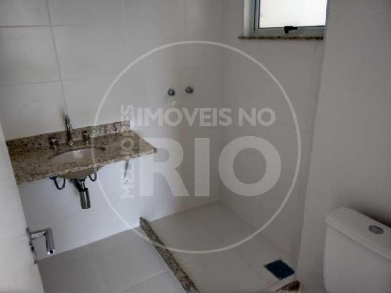 Melhores Imóveis no Rio - Apartamento 3 quartos na Freguesia - MIR0531 - 9