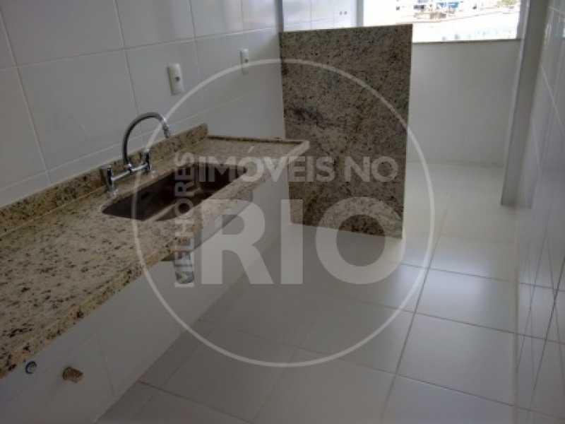 Melhores Imóveis no Rio - Apartamento 3 quartos na Freguesia - MIR0531 - 12
