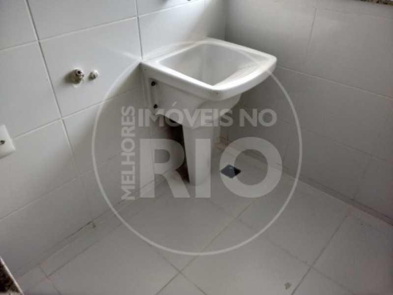 Melhores Imóveis no Rio - Apartamento 3 quartos na Freguesia - MIR0531 - 14