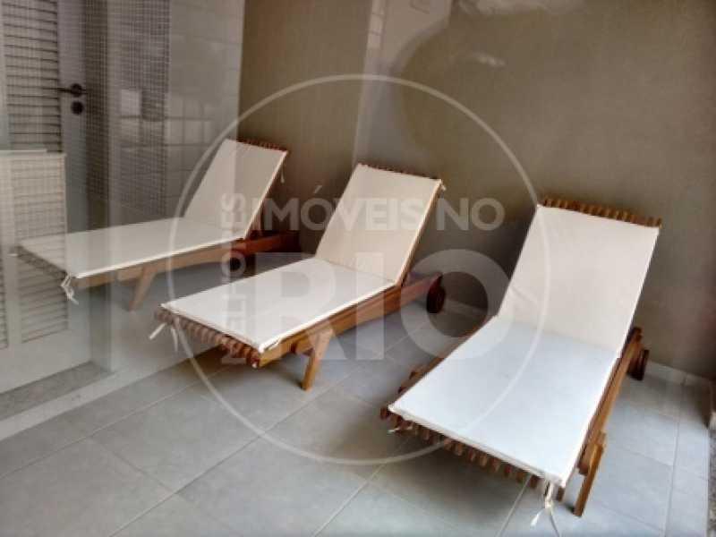Melhores Imóveis no -204951621 - Apartamento 3 quartos na Freguesia - MIR0531 - 16