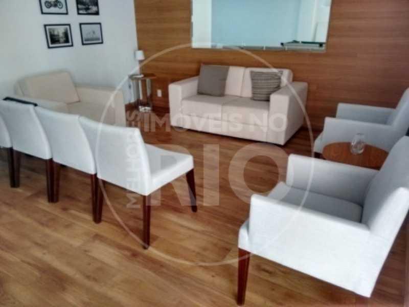 Melhores Imóveis no Rio - Apartamento 3 quartos na Freguesia - MIR0531 - 17