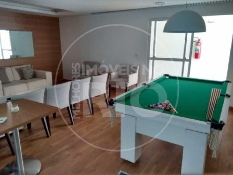 Melhores Imóveis no Rio - Apartamento 3 quartos na Freguesia - MIR0531 - 19
