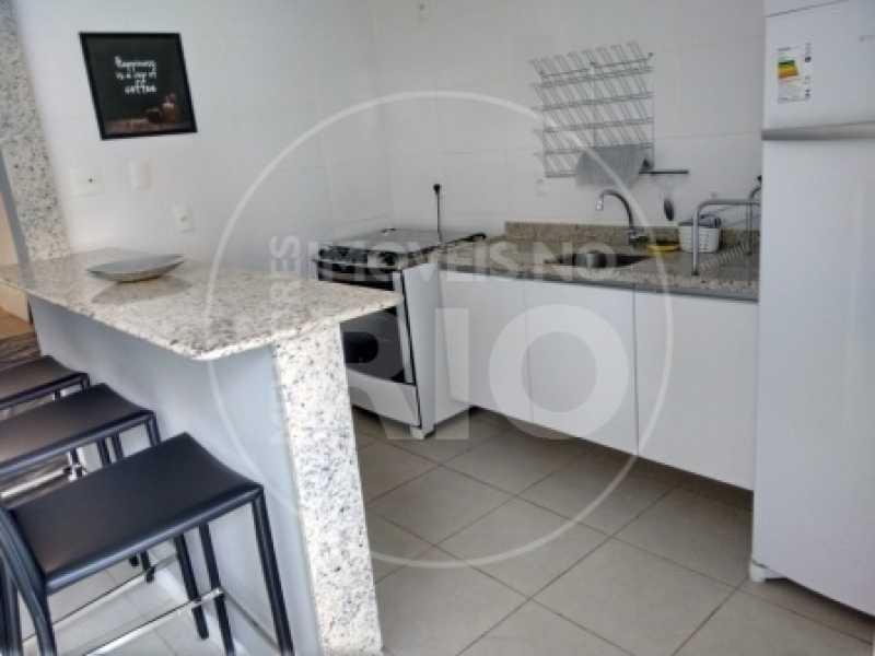 Melhores Imóveis no Rio - Apartamento 3 quartos na Freguesia - MIR0531 - 20