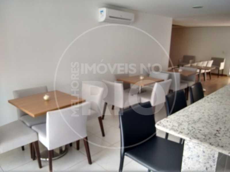 Melhores Imóveis no Rio - Apartamento 3 quartos na Freguesia - MIR0531 - 21