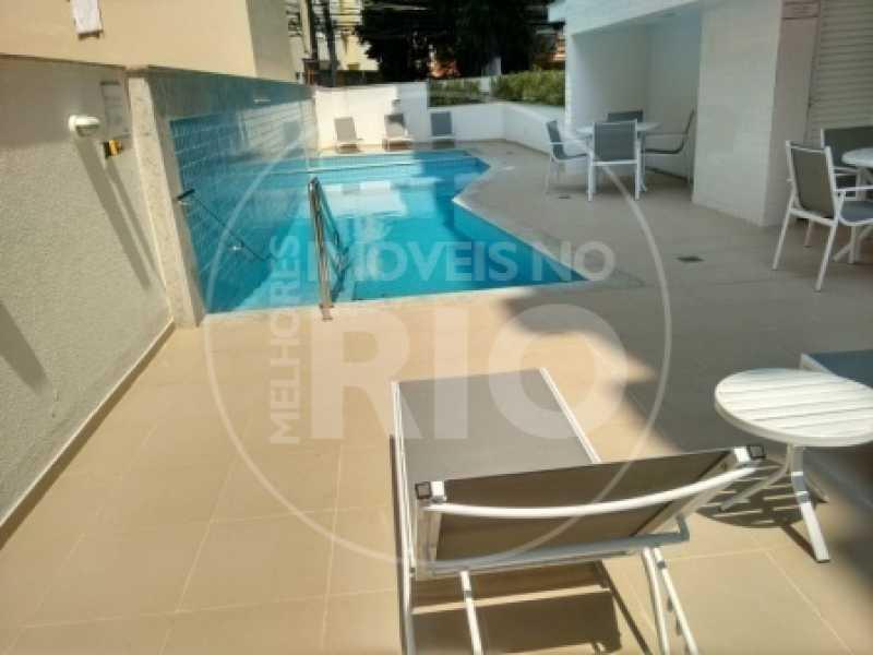 Melhores Imóveis no Rio - Apartamento 3 quartos na Freguesia - MIR0531 - 22