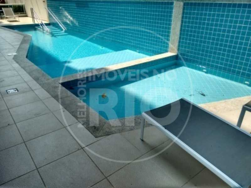 Melhores Imóveis no Rio - Apartamento 3 quartos na Freguesia - MIR0531 - 23