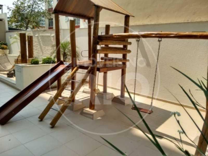 Melhores Imóveis no Rio - Apartamento 3 quartos na Freguesia - MIR0531 - 24