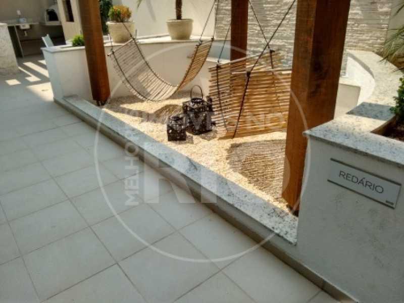 Melhores Imóveis no Rio - Apartamento 3 quartos na Freguesia - MIR0531 - 25