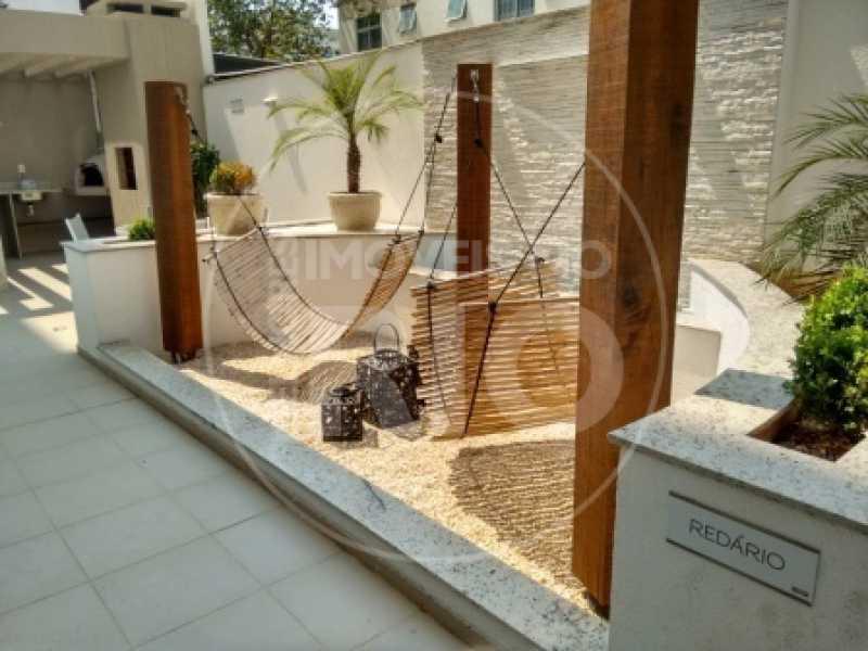 Melhores Imóveis no Rio - Apartamento 3 quartos na Freguesia - MIR0531 - 26