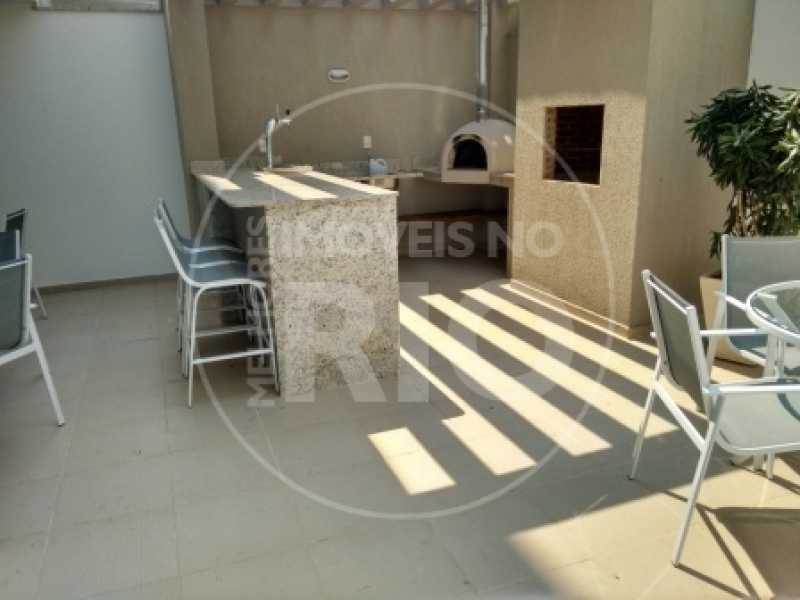 Melhores Imóveis no Rio - Apartamento 3 quartos na Freguesia - MIR0531 - 27