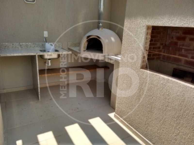 Melhores Imóveis no Rio - Apartamento 3 quartos na Freguesia - MIR0531 - 28