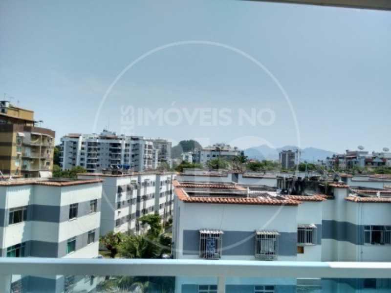 Melhores Imóveis no Rio - Apartamento 3 quartos na Freguesia - MIR0531 - 1