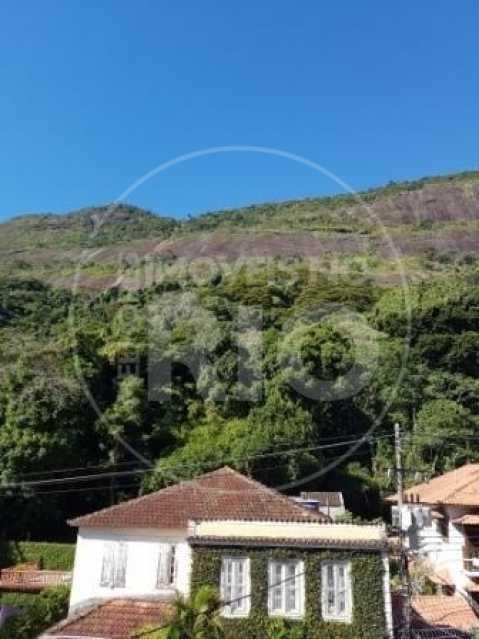 Melhores Imóveis no Rio - Apartamento 3 quartos no Alto da Boa Vista - MIR0539 - 1