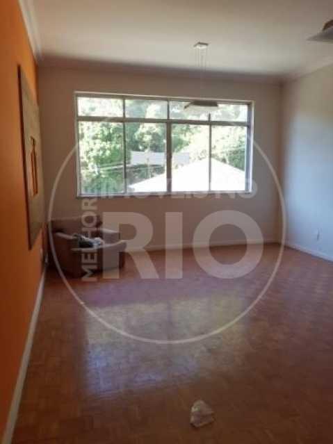 Melhores Imóveis no Rio - Apartamento 3 quartos no Alto da Boa Vista - MIR0539 - 3