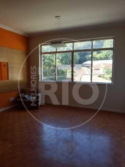 Melhores Imóveis no Rio - Apartamento 3 quartos no Alto da Boa Vista - MIR0539 - 4
