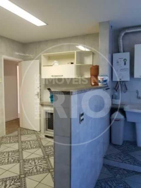 Melhores Imóveis no Rio - Apartamento 3 quartos no Alto da Boa Vista - MIR0539 - 12