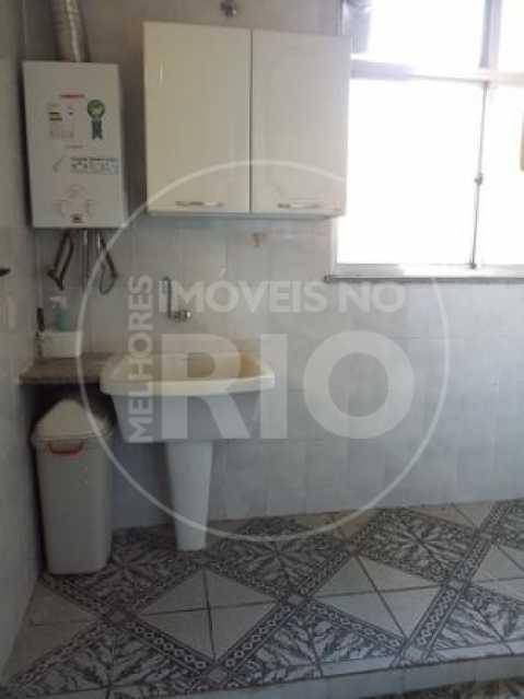 Melhores Imóveis no Rio - Apartamento 3 quartos no Alto da Boa Vista - MIR0539 - 16