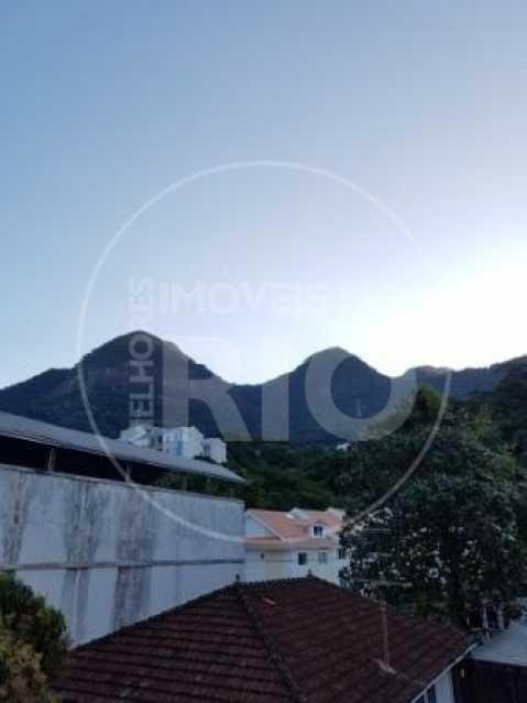 Melhores Imóveis no Rio - Apartamento 3 quartos na Tijuca - MIR0540 - 1
