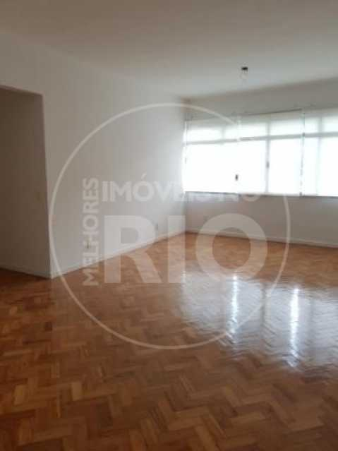 Melhores Imóveis no Rio - Apartamento 3 quartos na Tijuca - MIR0540 - 4