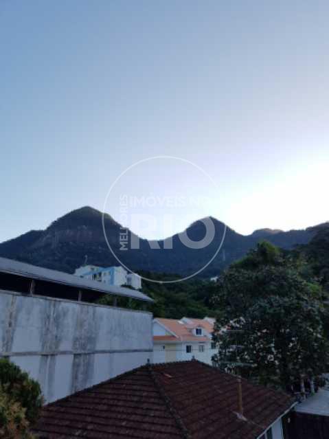 Melhores Imóveis no Rio - Apartamento 3 quartos na Tijuca - MIR0540 - 21