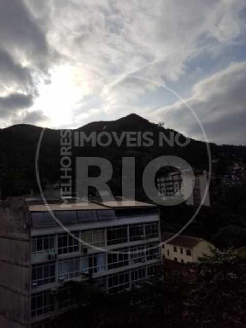 Melhores Imóveis no Rio - Cobertura 2 quartos na Tijuca - MIR0541 - 1