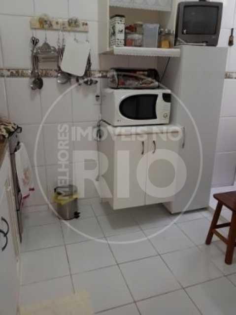 Melhores Imóveis no Rio - Cobertura 2 quartos na Tijuca - MIR0541 - 14