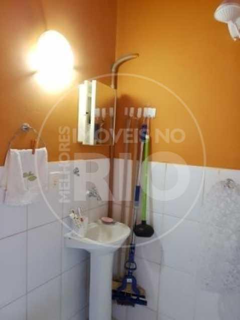 Melhores Imóveis no Rio - Cobertura 2 quartos na Tijuca - MIR0541 - 20