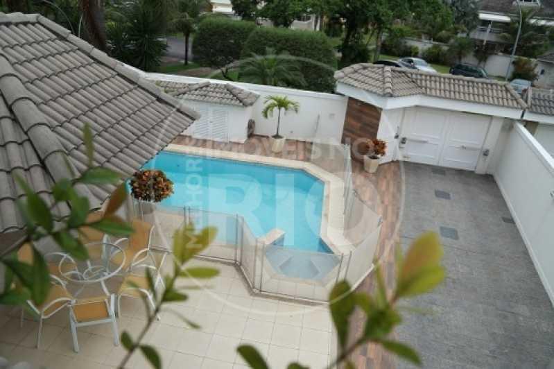 Melhores Imóveis no Rio - Casa no Condomínio Interlagos de Itaúna - CB0387 - 3