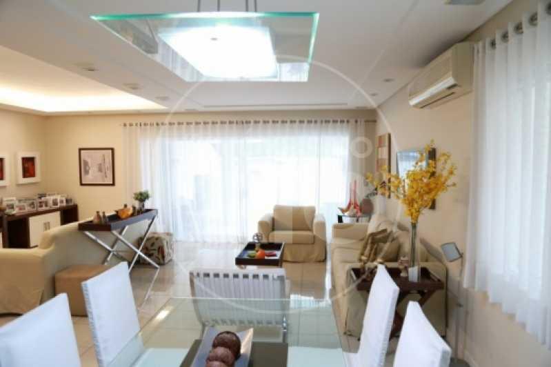 Melhores Imóveis no Rio - Casa no Condomínio Interlagos de Itaúna - CB0387 - 4