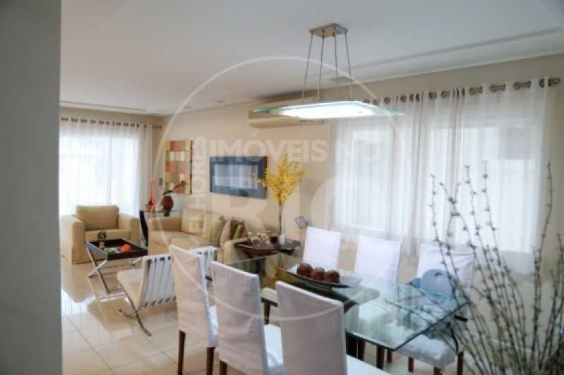 Melhores Imóveis no Rio - Casa no Condomínio Interlagos de Itaúna - CB0387 - 5
