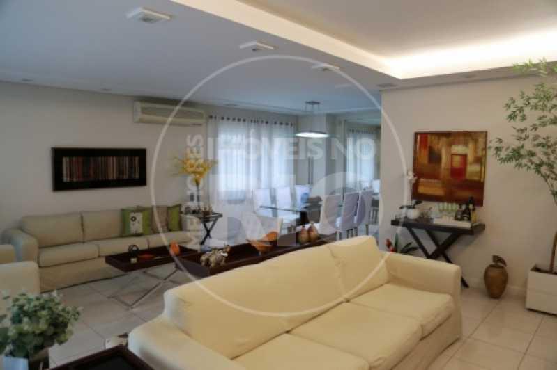 Melhores Imóveis no Rio - Casa no Condomínio Interlagos de Itaúna - CB0387 - 7