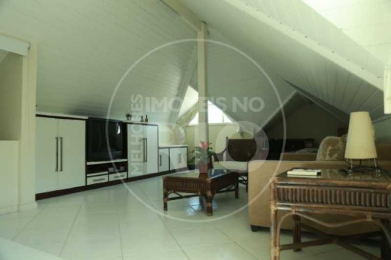 Melhores Imóveis no Rio - Casa no Condomínio Interlagos de Itaúna - CB0387 - 10