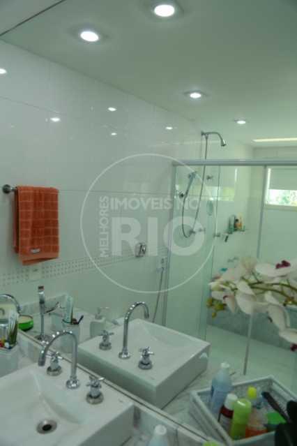 Melhores Imóveis no Rio - Casa no Condomínio Interlagos de Itaúna - CB0387 - 12